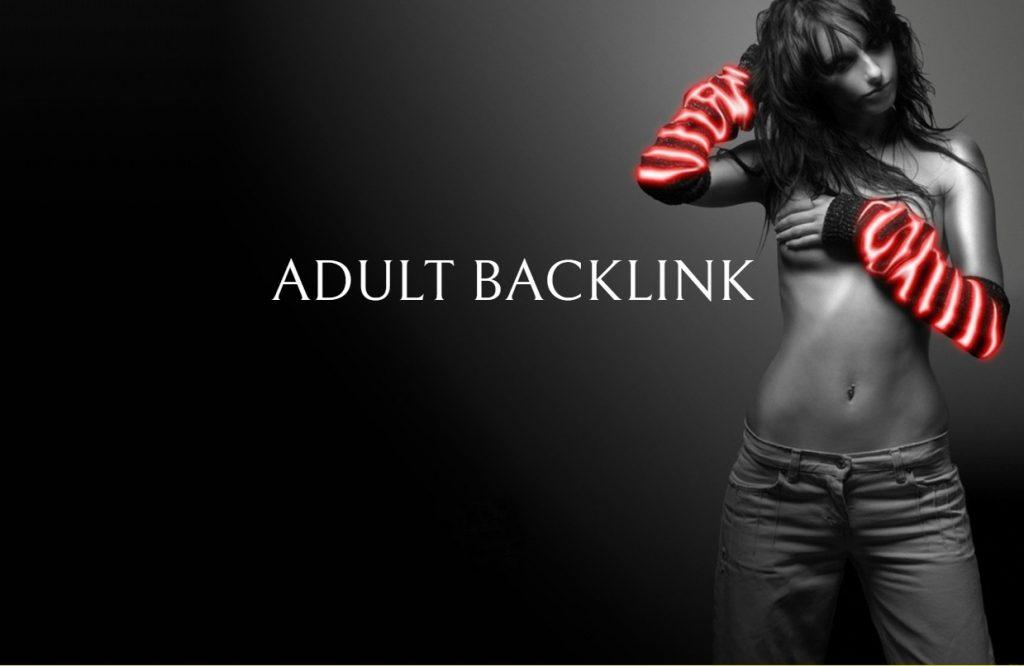 Adult Backlink Traffic